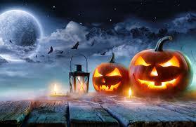 Halloween fest @ Klubbkåken